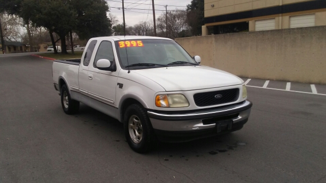 1998 ford f 150 3dr lariat extended cab sb in san antonio. Black Bedroom Furniture Sets. Home Design Ideas