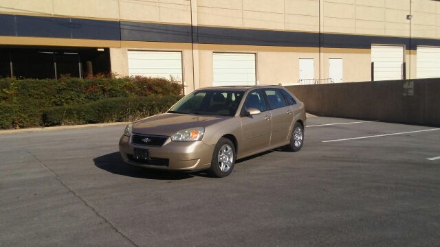 2006 chevrolet malibu maxx lt 4dr hatchback in san antonio. Black Bedroom Furniture Sets. Home Design Ideas