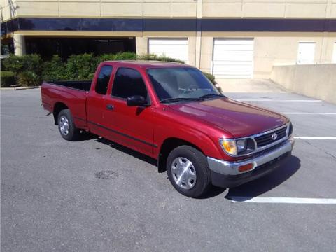 1996 Toyota Tacoma for sale in San Antonio, TX