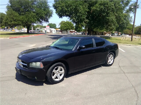 2008 Dodge Charger for sale in San Antonio, TX