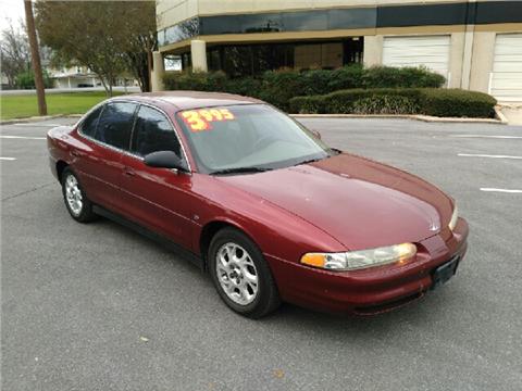 2000 Oldsmobile Intrigue for sale in San Antonio, TX