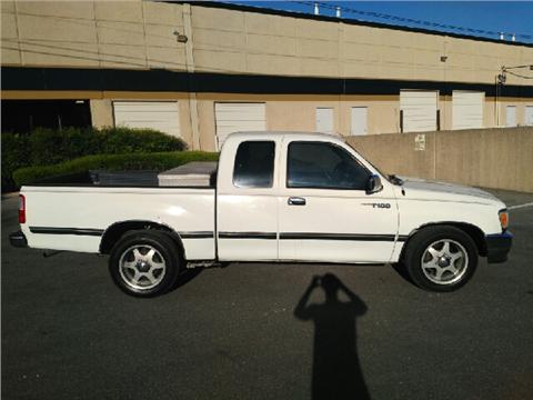 1998 Toyota T100 for sale in San Antonio, TX