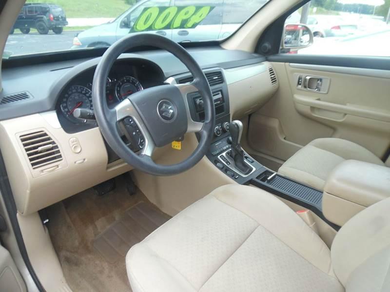 2007 Suzuki XL7 4dr SUV 7 Passenger - Neosho MO