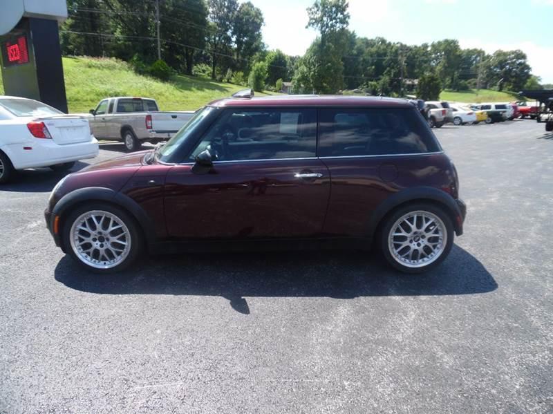 RPMWired.com car search / 2002 Mini Cooper
