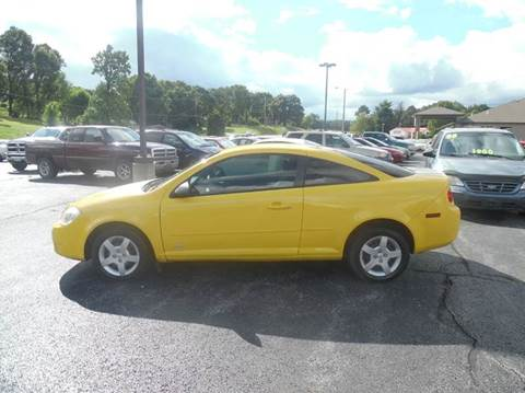 2006 Chevrolet Cobalt for sale in Neosho, MO