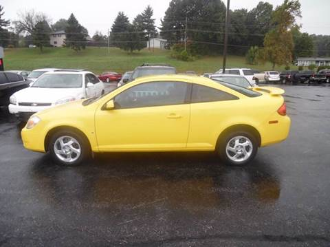 2008 Pontiac G5 for sale in Neosho, MO
