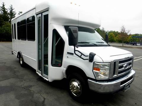 2008 Ford E-350 for sale in Westbury NY