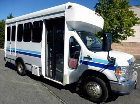 2010 Ford E-450 for sale in Westbury NY
