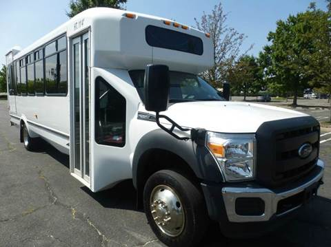 2014 Ford F-550 for sale in Westbury NY