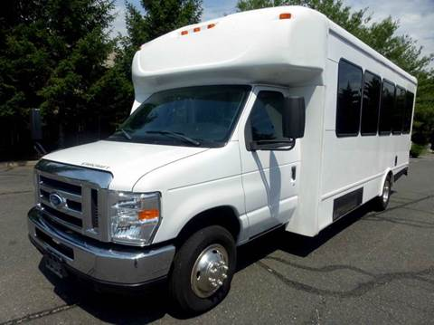 2014 Ford E-450 for sale in Westbury NY