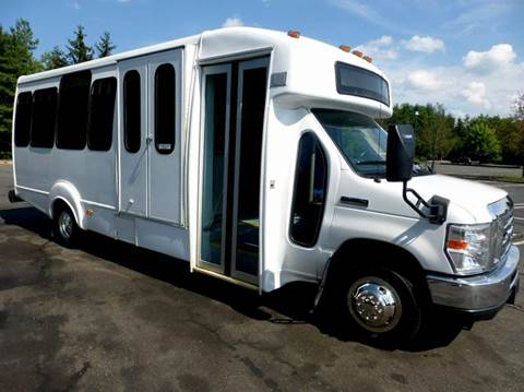2011 Ford E-450 for sale in Westbury NY