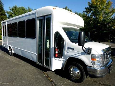 2012 Ford E-450 for sale in Westbury NY