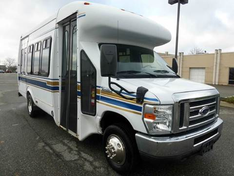 2008 Ford E-450 for sale in Westbury NY