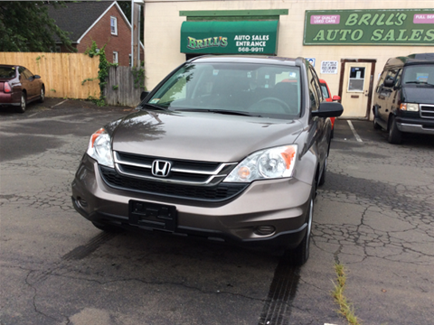 2011 Honda CR-V for sale in Westfield, MA