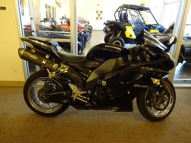 2006 Kawasaki Zx10r