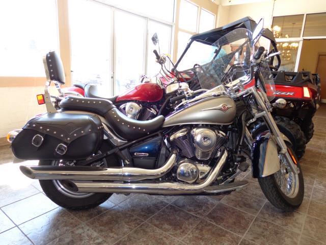 2006 Kawasaki 900