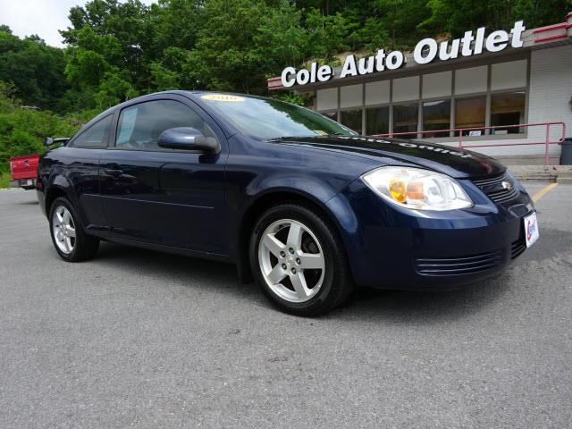 Cole chevrolet bluefield for Cole motors bluefield wv
