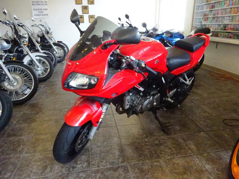 2006 Suzuki SV650 For Sale in Delphi, IN - Carsforsale.com