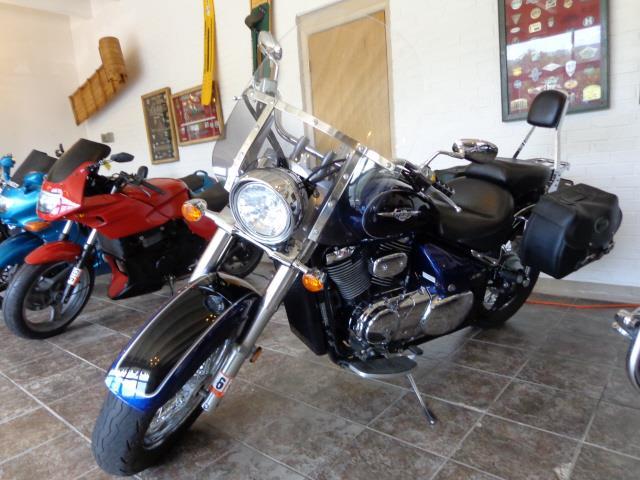 2004 Suzuki Int