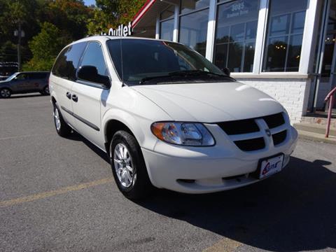 2003 Dodge Grand Caravan for sale in Bluefield, VA