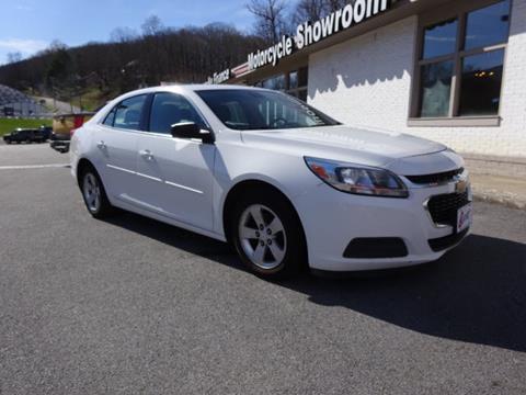 2015 Chevrolet Malibu for sale in Bluefield, VA
