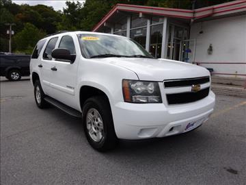 2008 Chevrolet Tahoe for sale in Bluefield, VA