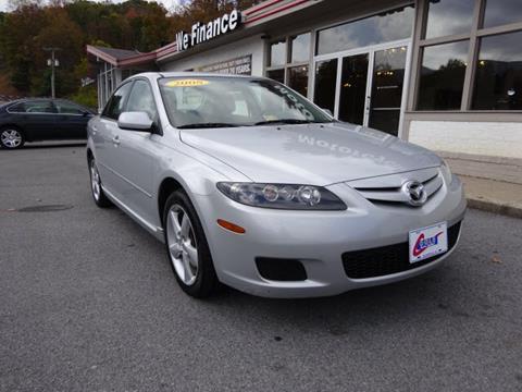 2008 Mazda MAZDA6 for sale in Bluefield, VA
