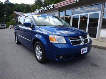 2010 Dodge Grand Caravan for sale in Bluefield, VA