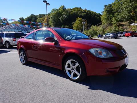 2008 Pontiac G5 for sale in Bluefield, VA