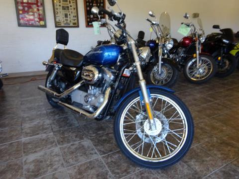 2006 Harley-Davidson XL 883C Sportster for sale in Bluefield, VA