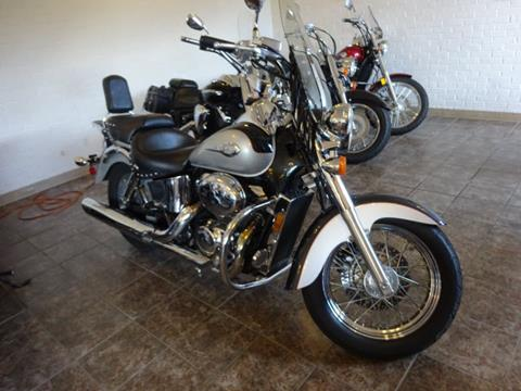2003 Honda Shadow for sale in Bluefield, VA