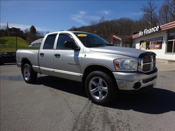 2007 Dodge Ram Pickup 1500 for sale in Bluefield, VA
