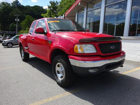 2003 Ford F-150 for sale in Bluefield, VA