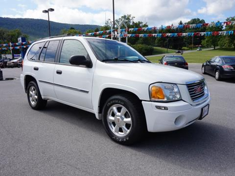 2007 GMC Envoy for sale in Bluefield, VA