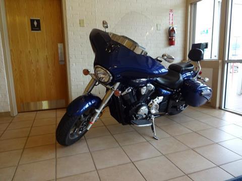 2013 Yamaha XVS1300CT