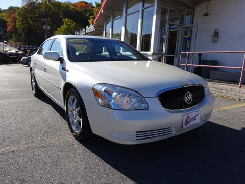 2008 Buick Lucerne for sale in Bluefield, VA
