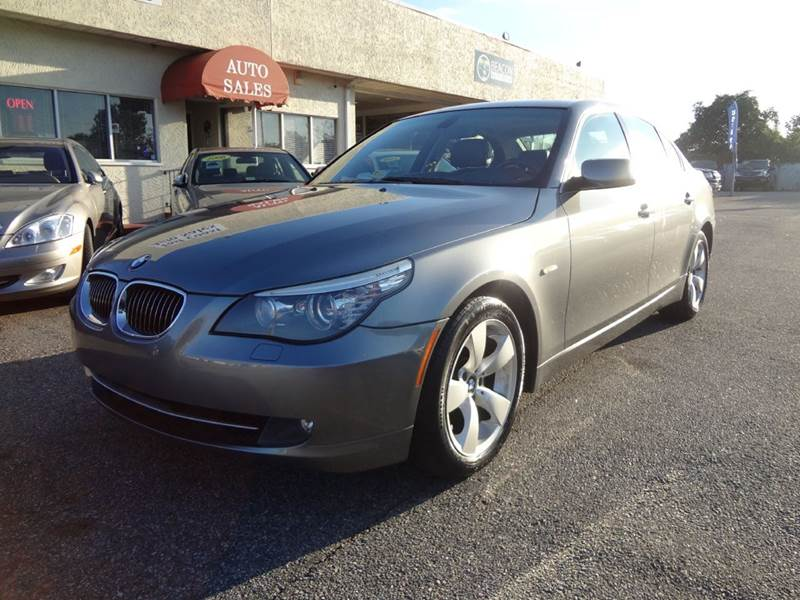 BMW 5 Series for sale in Virginia Beach VA Carsforsale
