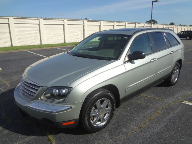 2004 Chrysler Pacifica for sale in Virginia Beach VA