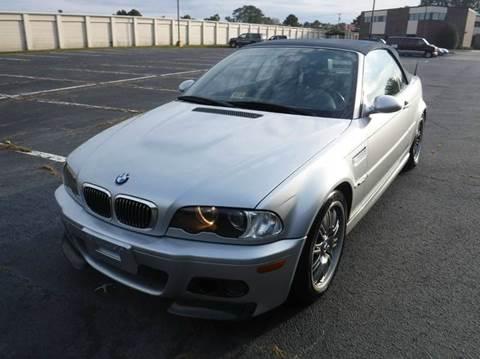 2002 BMW M3 for sale in Virginia Beach, VA