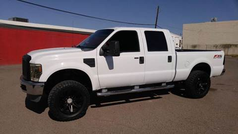 2010 Ford F-250 Super Duty for sale in Phoenix, AZ
