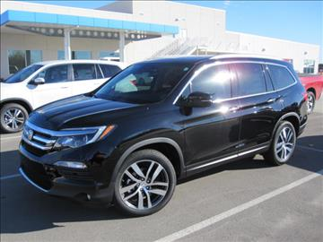 2016 Honda Pilot for sale in Fort Smith, AR