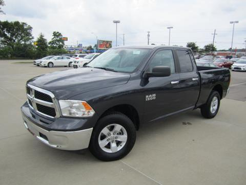 2016 RAM Ram Pickup 1500 for sale in Fort Smith, AR