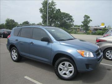 2011 Toyota RAV4 for sale in Fort Smith, AR