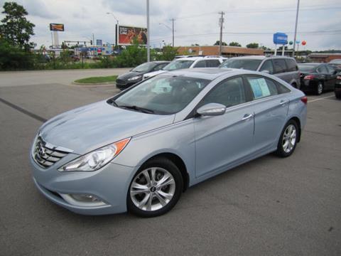 2013 Hyundai Sonata for sale in Fort Smith, AR