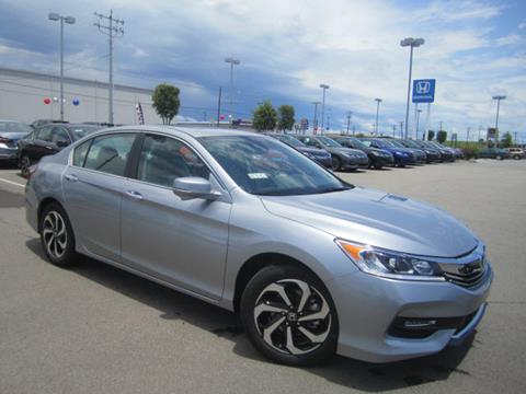 2017 Honda Accord for sale in Fort Smith, AR