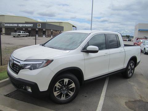 2017 Honda Ridgeline for sale in Fort Smith, AR