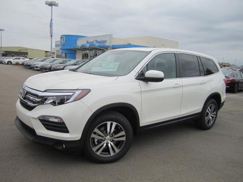 2017 Honda Pilot for sale in Fort Smith, AR