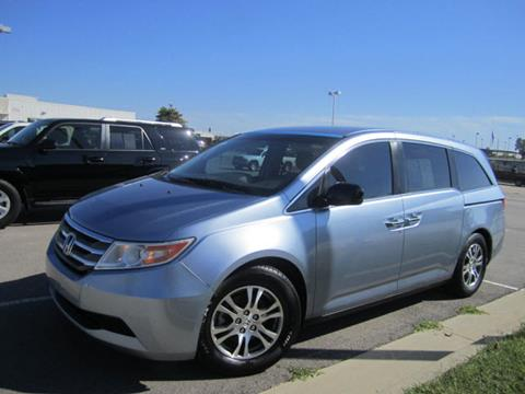 2012 Honda Odyssey for sale in Fort Smith, AR