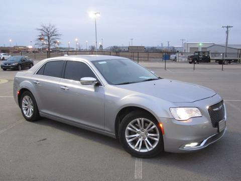 2016 Chrysler 300 for sale in Fort Smith, AR
