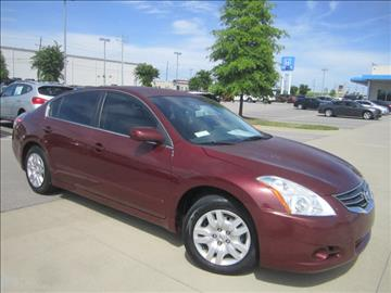 2010 Nissan Altima for sale in Fort Smith, AR